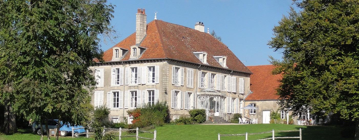Bed and Breakfast nabij Dijon Frankrijk